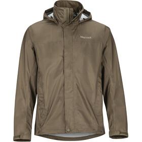 Marmot PreCip Eco Miehet takki , ruskea